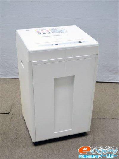 中古ペーパー&CDシュレッダー/サンワサプライ PSD-24