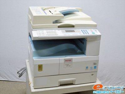 中古A3コピー機/中古A3複合機/正常動作品/RICOH/リコー imagio MP 1300/16959枚/コピー/FAX