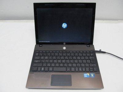 ☆売切れ☆中古ノートパソコン HP ProBook 5220Mwin10home Corei3 SSD80GB メモリ4G 無線LAN