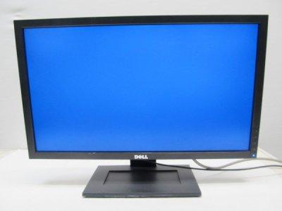 中古23型液晶モニター Dell デル E2310Hc D-Sub15 DVI
