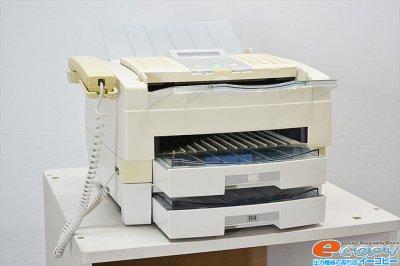 中古FAX/中古ファックス/10407枚 Canon/キャノン Canofax B620 インクジェットファックス