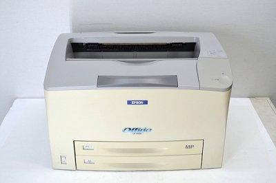 中古プリンター エプソン EPSON LP-6100...
