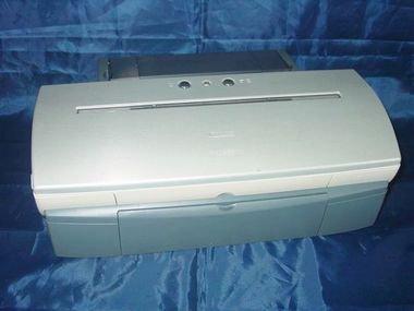 中古インクジェットプリンター キヤノン PIXUS 850i