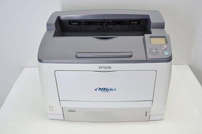 EPSONプリンター中古プリンター/モノクロA3モノクロプリンター エプソン LP-S3500