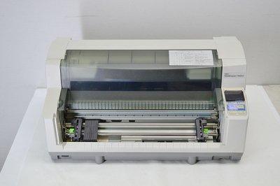 中古ドットプリンター/ドットプリンターNEC MultiImpact700XX
