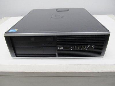中古パソコン/パソコンHP Compaq 6000 Pro SFFCore2 2.93GHzWin7Pro HDD 160GB/メモリ 2G DtoD