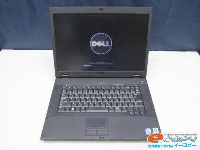 中古パソコンDELL(デル)Latitude E5500訳あり商品2