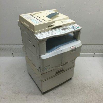 【ワケあり】中古カラーコピー・FAX機RICOH imagioMP C1500Hカウンタ39219枚