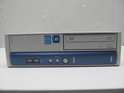 中古パソコンNECMK25MB-COS選択可能