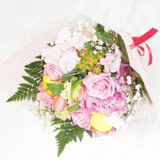 ギフト花束(B-0044)