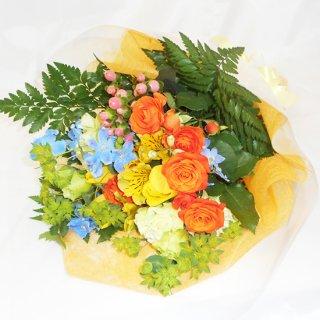ギフト花束(B-0122)