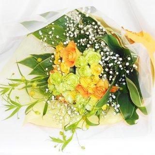 ギフト花束(B-1421)