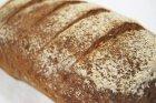 【無添加】無添加全粒粉100%パン・ド・カンパーニュ スモークチーズ入り(half)