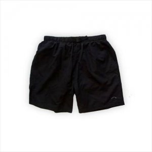 HOMERUN / SHORTS . Black . �饹��1�� M������