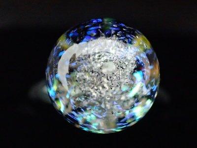 ≪球≫惑星ギベオン指輪 天王星 13号