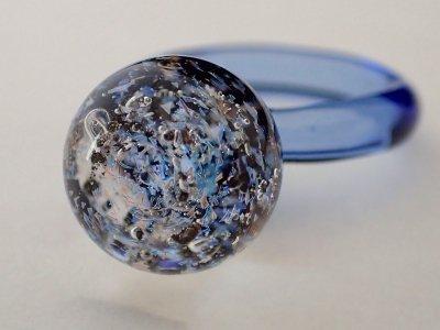 ≪球≫惑星ギベオン指輪 水星11号
