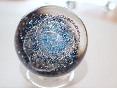 惑星ギベオンオブジェ/水星