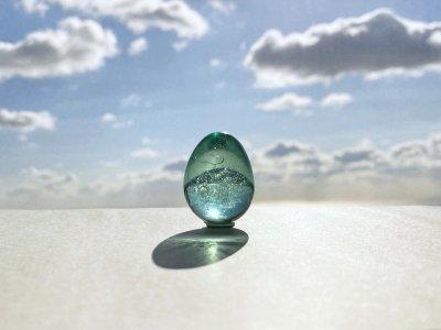 空(くう)の卵