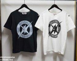 [ PROPA9ANDA ] エックスプライムTシャツ /  X PRIME TEE