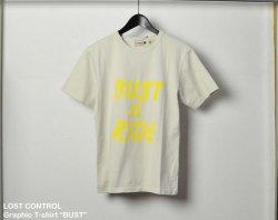 [ LOST CONTROL ]  グラフィック Tシャツ