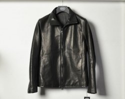 [ GAVIAL * BACKLASH ] レザージャケット / leather jacket