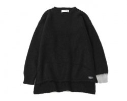 [ RUDE GALLERY ] モヘアセーター / MOHAIR SWEATER