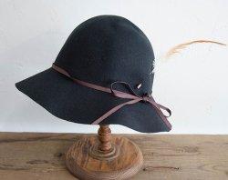 [ lost control ] バードハット / BARD HAT