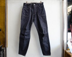 [ LOST CONTROL ] ティダブリューデニムパンツ / TW Denim Pants