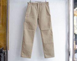 [ GERUGA ] シックスポケットパンツ / 6POCKET PANTS <SKATER T/C CHINO>