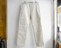 [ GERUGA ] シックスポケットパンツ / 6POCKET PANTS <WESTPOINT>(off white)