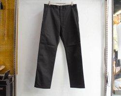 [ GERUGA ] シックスポケットパンツ / 6POCKET PANTS <WESTPOINT>(black)