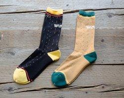 [ GAVIAL ]  ソックスセット / Socks set