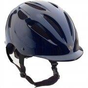 Ovation プロテージヘルメット ネイビー