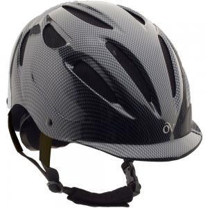 Ovation プロテージヘルメット メタリック