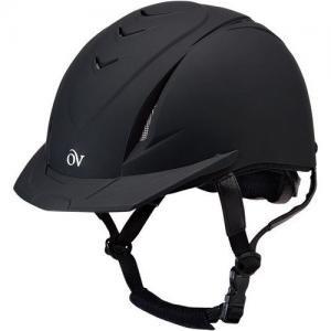 Ovation デラックスヘルメット  ブラック