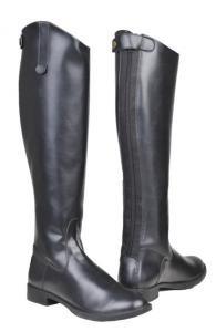 Gneral 長靴・合皮レザーロングブーツ BOX