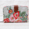 Cath Kidston 長財布Folk Flower (Folded zip wallet)