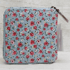 Cath Kidston 財布Tiny Rose (smlZipWallet)