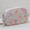 Cath Kidstonコットンメイクアップケース[Paisely]