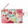 Cath Kidston(キャスキッドソン)ポケットパース[Floral Patchwork]