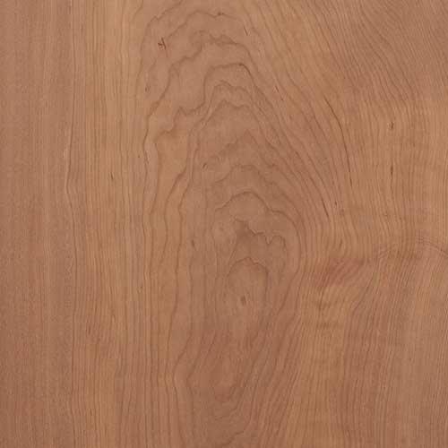 ツキ板合板のサンプル【アサダ板目】250*250サイズ