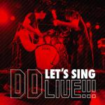 Let's sing DD live!!【電大CD】