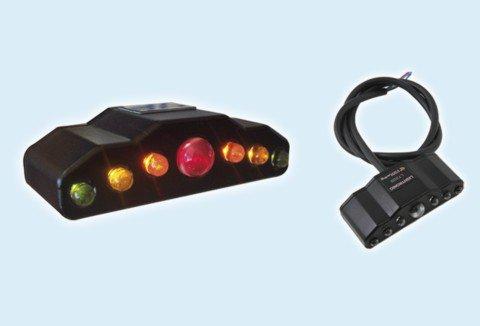 ライトロニック [ LIGHTRONIC ] シフトタイミングモニター