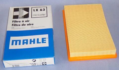 エアーフィルター 924S/944