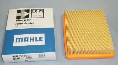 エアーフィルター 944T 86-89