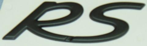993 RSエンブレム