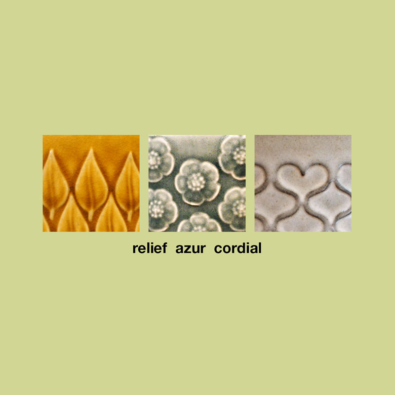 relief azur cordial
