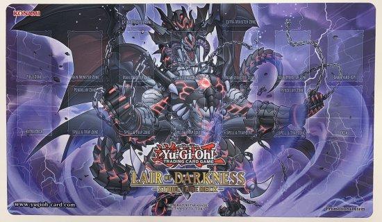 ◇【STRUCTURE DECK】闇黒の魔王ディアボロス