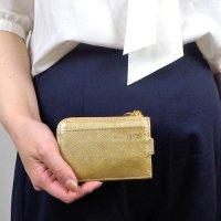 コイン&カードケース ラプラダ(本革 La Prada)