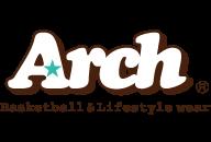 Arch ☆ アーチ  [バスケットボール&ライフスタイルウェア  Basketball&Lifestyle wear]
